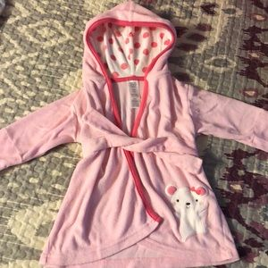 Carter's (Just One You) Baby Robe